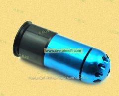 MIC 110 rds 40mm Cartridge (Blue)